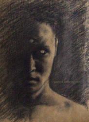 El Tercer Ojo, el Ojo de Dios by Sagita-D