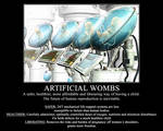 Artificial Wombs: The future of human reproduction