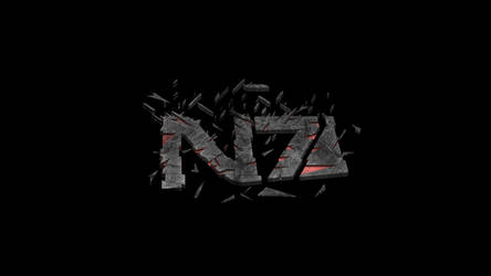 'N7' broken logo v2