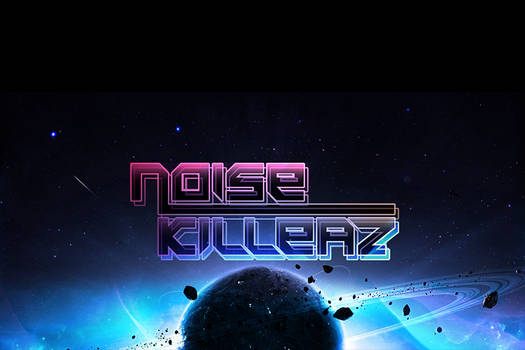 'Noise Killerz' Planet