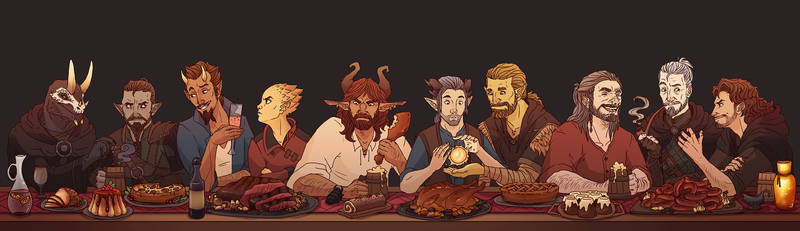The Grand Feast