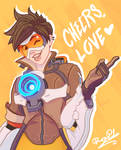 Cheers, love! by Jakiron