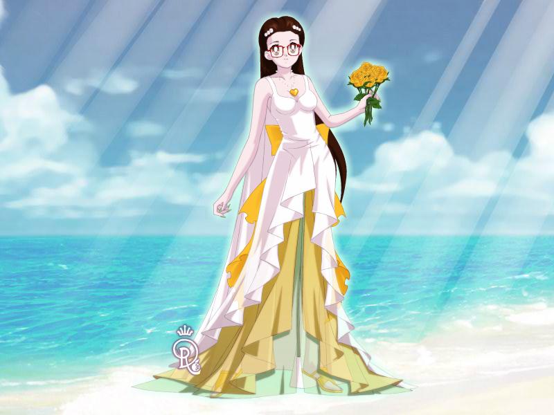 I used Sailor Senshi maker. by AnimeGamerKitten