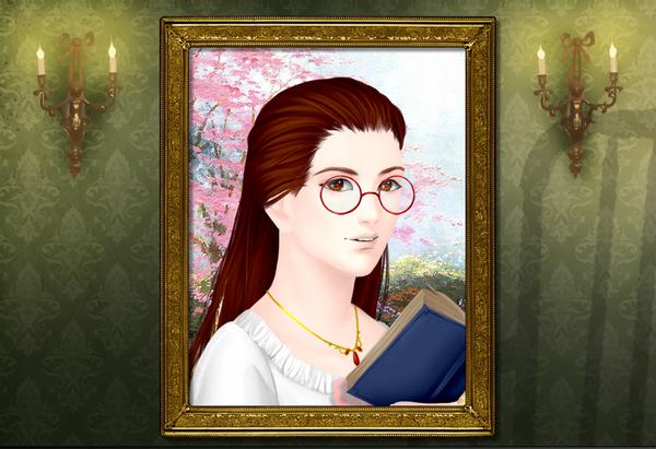 Mystery Girl by AnimeGamerKitten