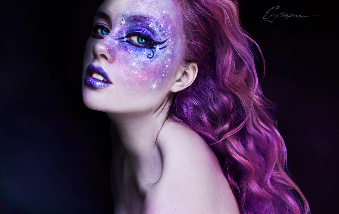 Nebula by Emilymeganx