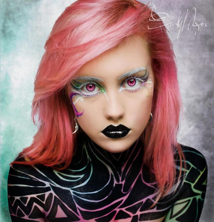Alternative Future by Emilymeganx