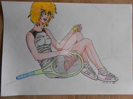 Jen Tennis