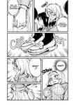 [Manga-EN] Natsumi's Growth Spurt #3
