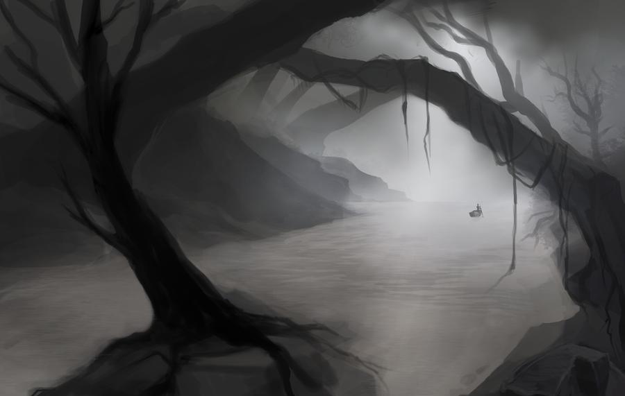 work in progress by vjorgen