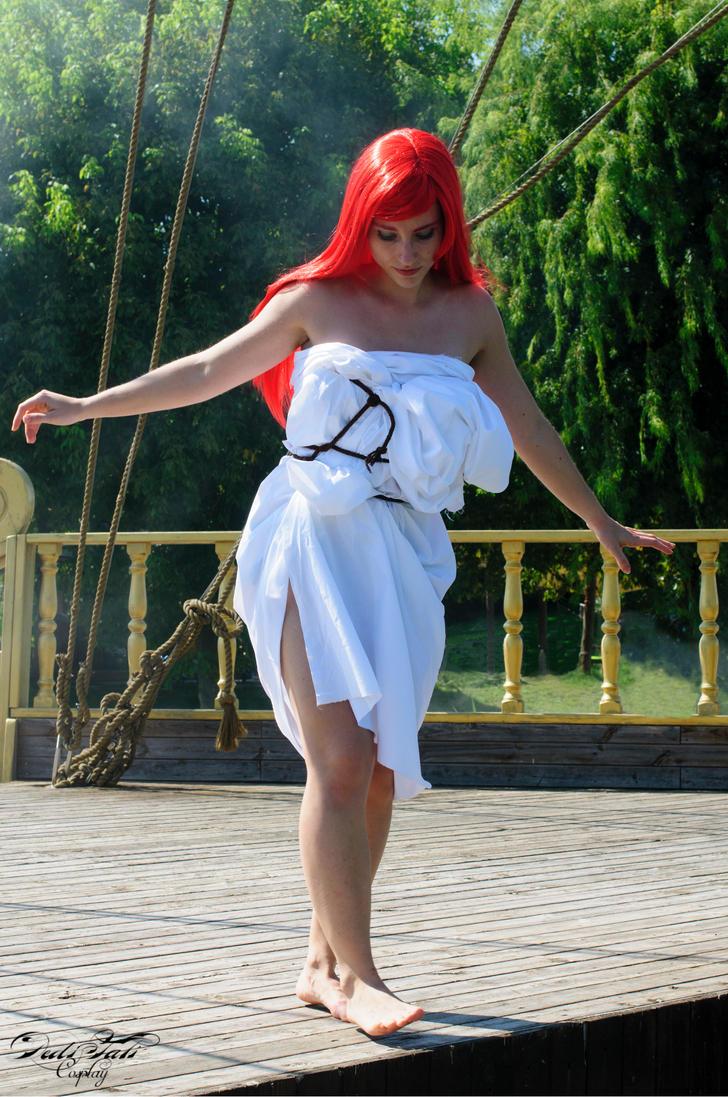 Ariel - Step by step by DediTati
