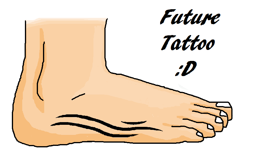 My Future Tattoo by fluffylovey