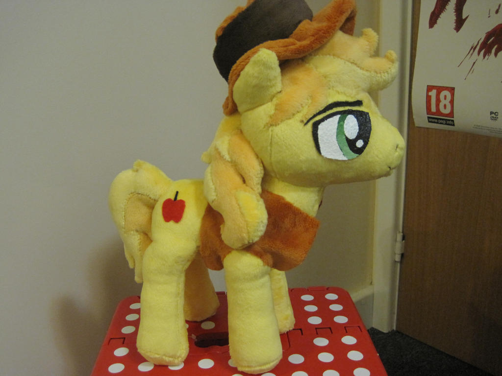 My Little Pony ~ Braeburn Plusie