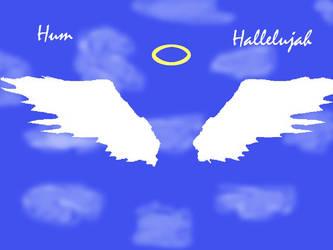 Hum Hallelujah by ShadowFox710