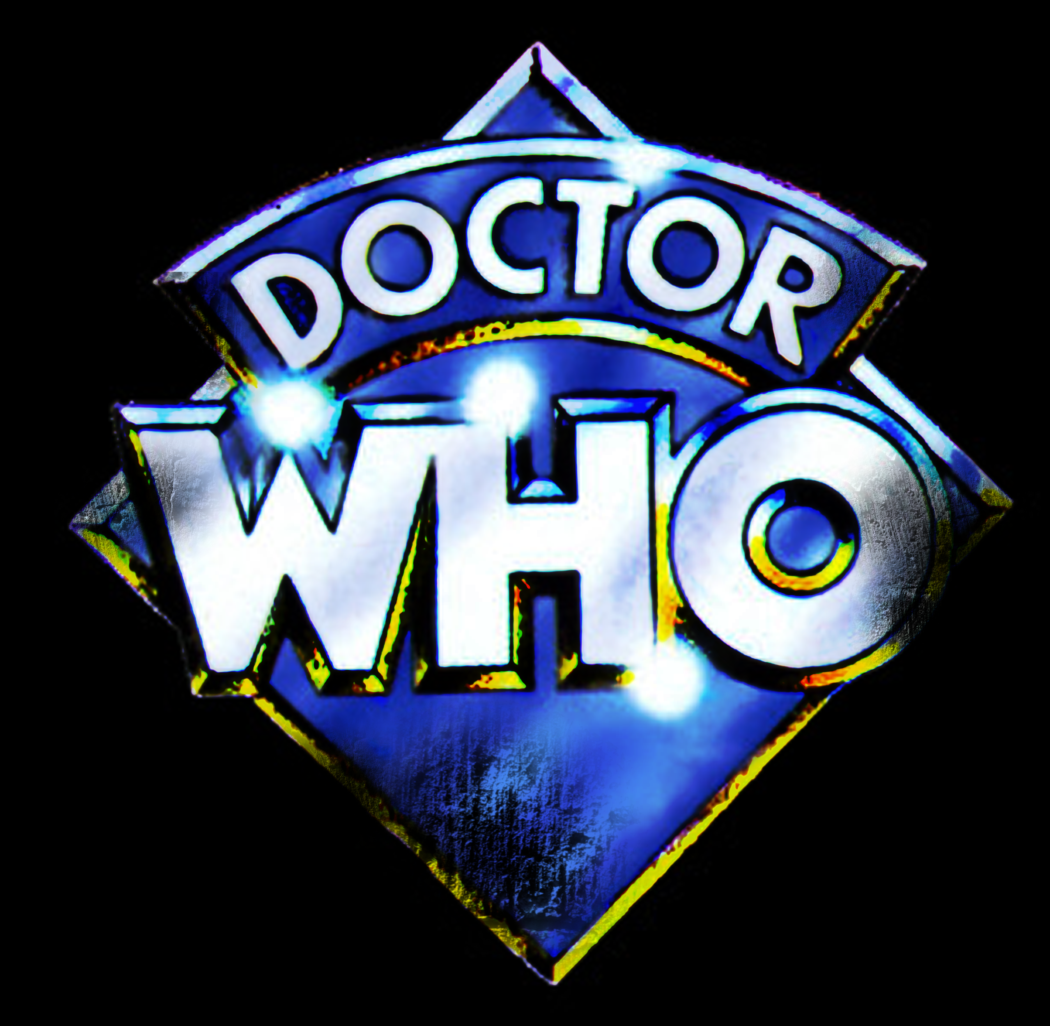 Vintage Doctor Who 69