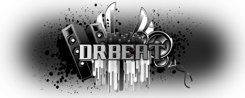 DrBeat emblem by DrBeats