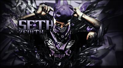 Seth Zenith by DrBeats