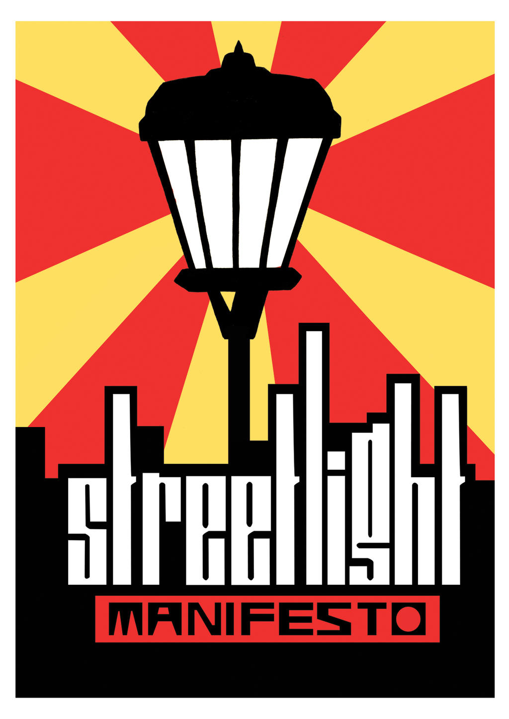 Street Light Manifesto  Tour