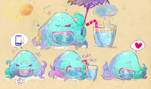 Jellyfishtank