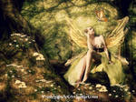 *forest fairy*