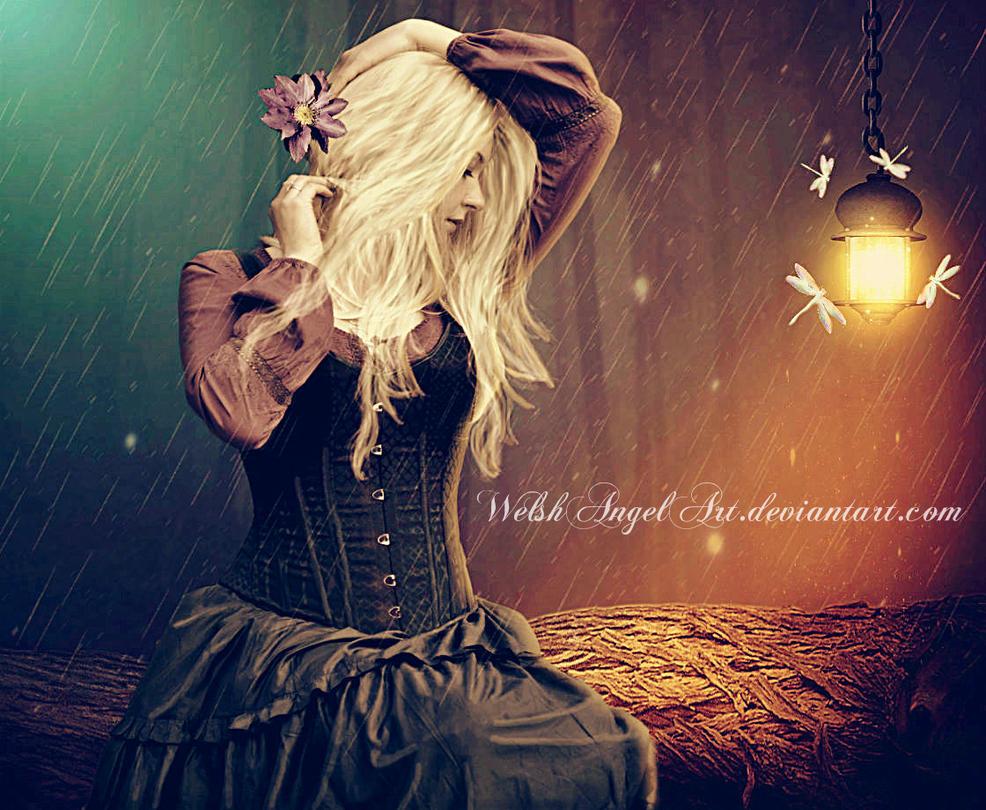 *i'll always find my way* by BellaDreamArt