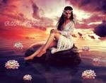 *ocean princess*