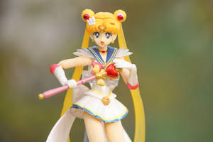 Sailormoon Sh Figuarts