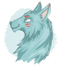 Tekado Wolf
