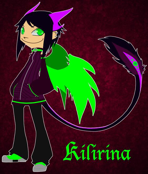 kilirina's Profile Picture