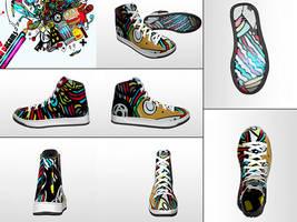 Dreams shoes