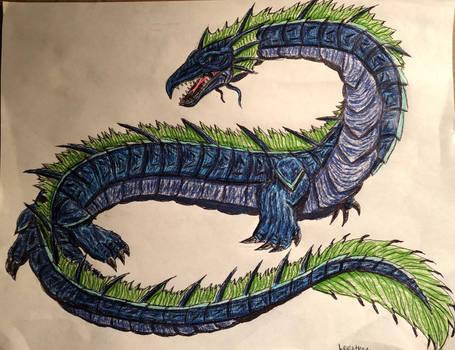 Leviathan (Legendary Style)