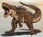 Kasai Rex (Legendary Style)