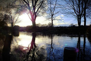 Riverside by EmMelody