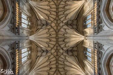 Symmetry by EmMelody