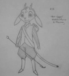 Original Character. Ro