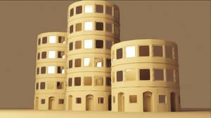 Architektur, part 4 by Zuggamasta