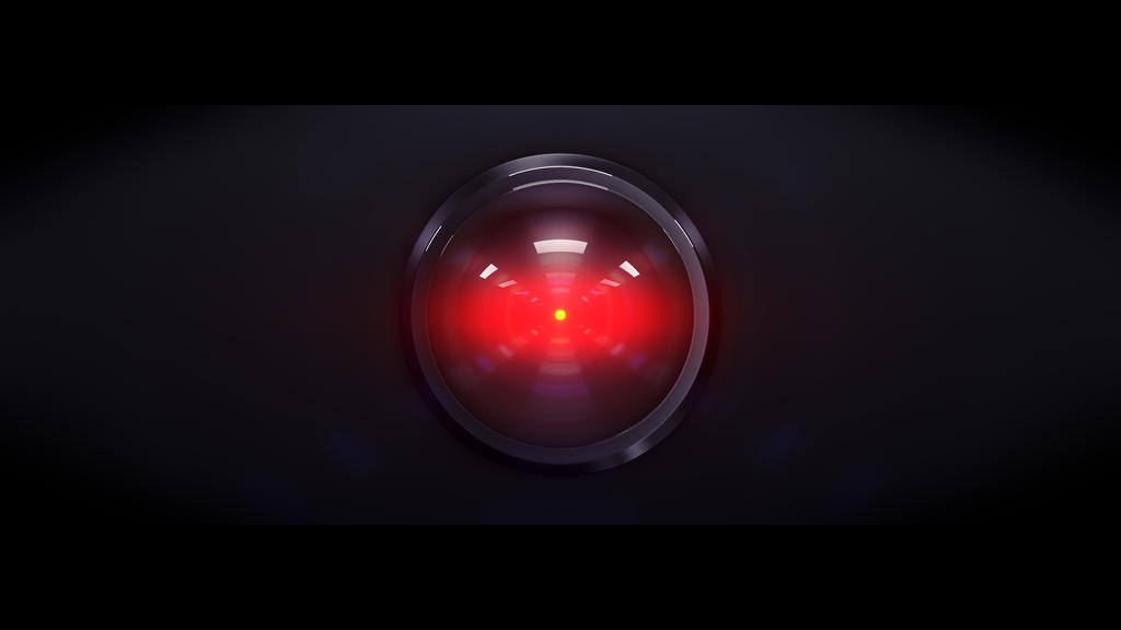 hal9000 by zuggamasta on deviantart