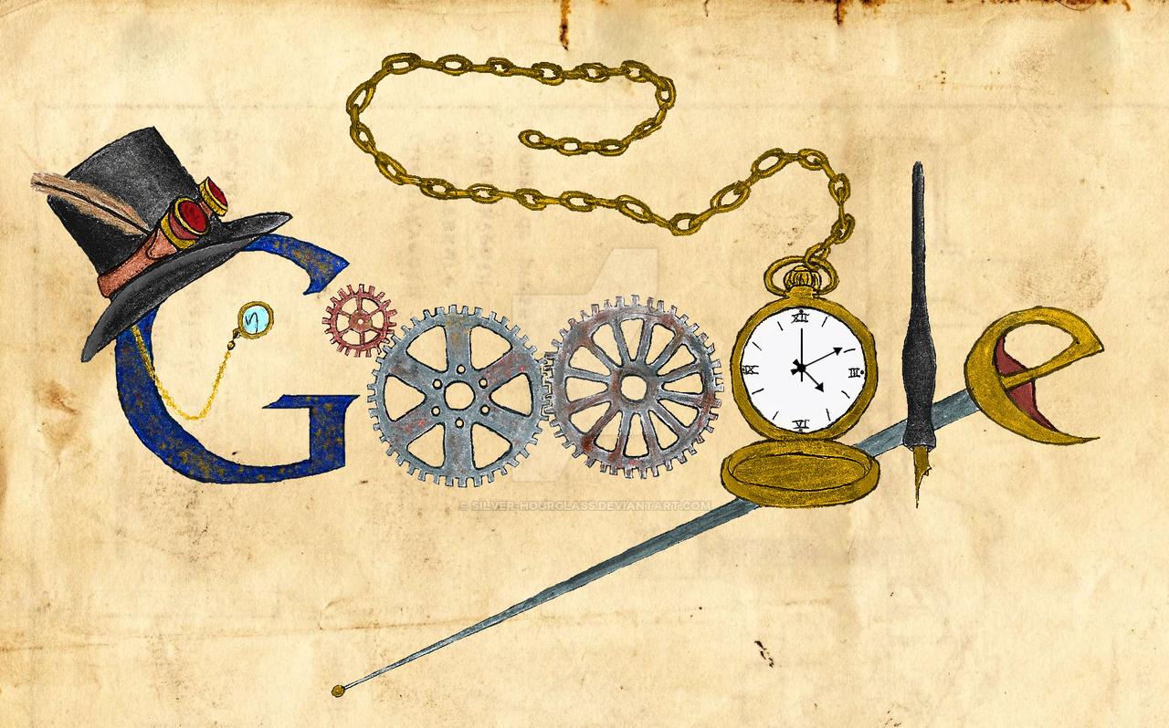 Google themes doodle - Google Themes Doodle 39