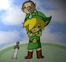 Legend of Zelda - Wind Waker