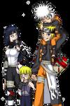 Naruto - Hinata - Pairing
