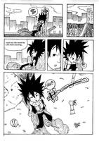 Headband - Chapter 001 - 09ENG by Angelic-Zinle