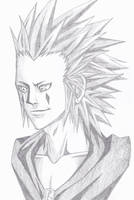 Axel by Angelic-Zinle