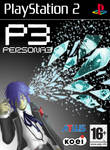 Persona 3 by Angelic-Zinle
