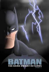 The Dark Knight Returns by Angelic-Zinle