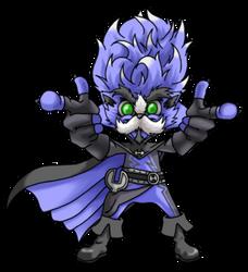 Evil Villain Heimerdinger