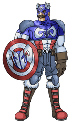 Heroic Braum