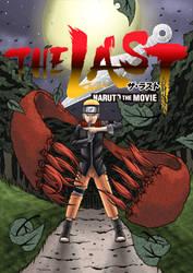 The Last . Naruto the Movie