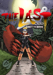 The Last . Naruto the Movie