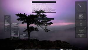 Fluxbox on Linux Mint 12