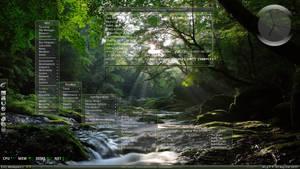 Fluxbox Mint 13 Maya - Stream