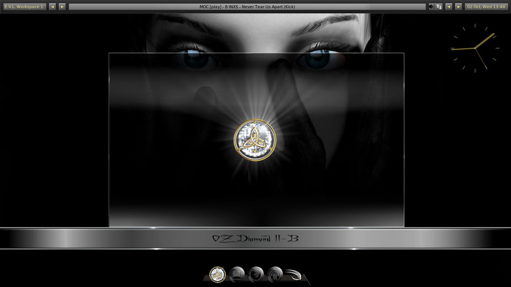 Oz Unity/Fluxbox Mod/Oz_Negra_Tormenta
